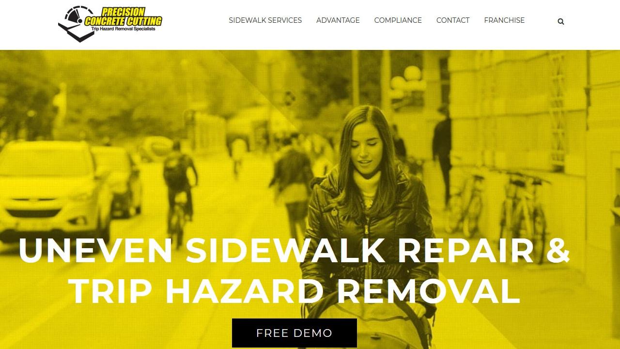 Safesidewalks